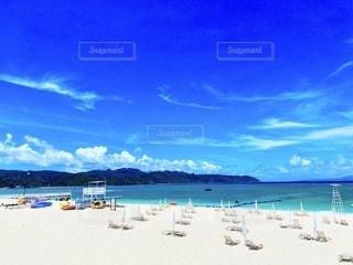 初夏の沖縄の写真・画像素材[3397152]