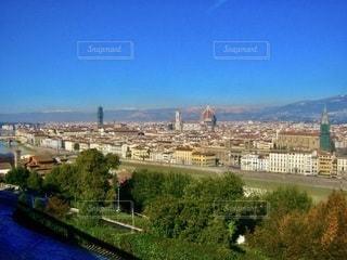 フィレンツェの写真・画像素材[3404856]