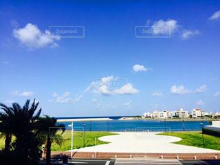 海,沖縄,景色,旅行