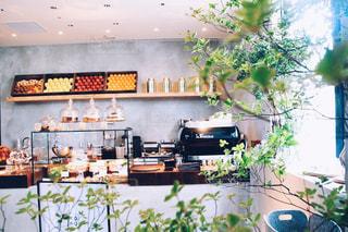 花,ランチ,癒し,おしゃれカフェ,ニコライバーグマン,good,ノムコウベ,nomu kobe
