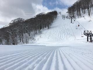 スキー場の写真・画像素材[925486]