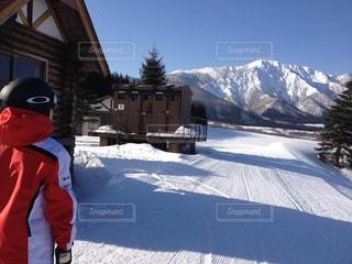 雪山 - No.930196