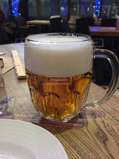 ビールの本場 チョコ!の写真・画像素材[620112]