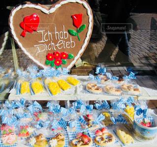 ドイツのパン屋さんにて♪の写真・画像素材[870644]