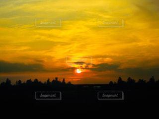 ドイツ。車窓からの景色♪の写真・画像素材[877287]