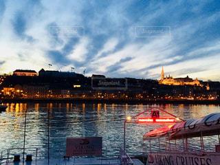 世界遺産の街、ハンガリー ブダペスト♪の写真・画像素材[961150]