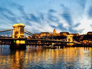 世界遺産 ハンガリー ブダペスト♪の写真・画像素材[961824]