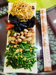 中華料理の前菜♪の写真・画像素材[1075029]