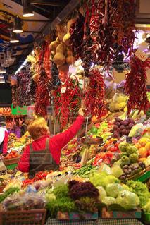 スペインの市場 - No.771829