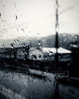 雨の写真・画像素材[835397]