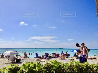 海,ビーチ,アメリカ,観光,旅行,ハワイ,Hawaii,trip
