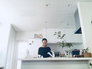キッチン,日常,台所,生活,掃除,家事,皿洗い,そうじ,主婦業