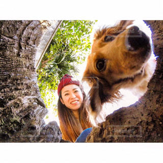 犬,ファミリー,Smile,dog,gopro,ゴープロ,フレンド,アクションカメラ