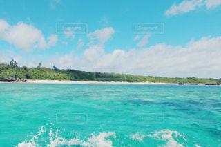 海の写真・画像素材[677055]