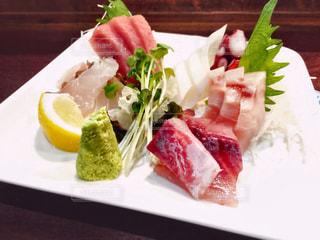 魚,刺身,新鮮,居酒屋,つまみ,肴