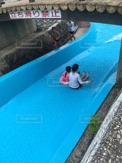 水遊び - No.659170