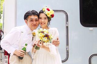 花嫁の写真・画像素材[623080]