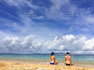 海の写真・画像素材[639256]