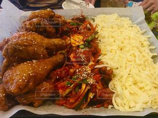 ランチ,韓国,おいしい,美味しい,グルメ,チーズタッカルビ