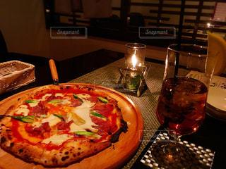 ディナー,ごはん,おいしい,yummy,ピザ,るるぶダイニング,おいしい瞬間