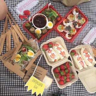 公園,ランチ,ピクニック,ひたち海浜公園,茨城,手作り弁当