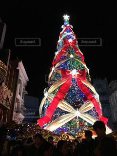 ユニバーサルワンダー・クリスマスの写真・画像素材[1780656]