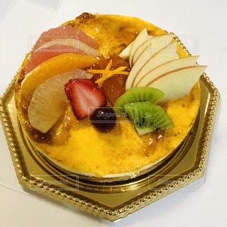 ケーキ,フルーツ,果物
