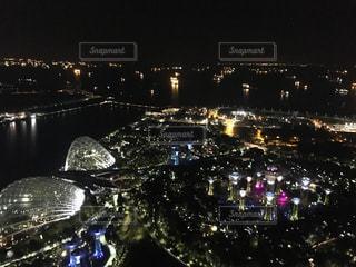 海外,シンガポール,マリーナベイサンズ