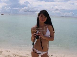 女性の写真・画像素材[623853]