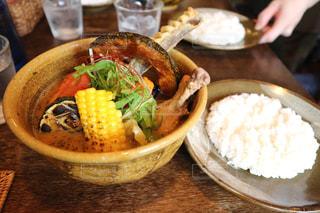 かわいい,北海道,野菜,カレー,ご飯,グルメ,スープカレー,美味,夏野菜カレー,EOSM10