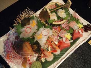 おいしい,刺身,海鮮,旅食