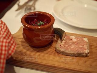 ディナー,おいしい,フレンチ,フランス料理,パテ