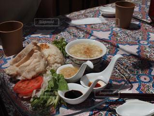 ランチ,おいしい,グルメ,シンガポール料理,海南鶏飯,旅食