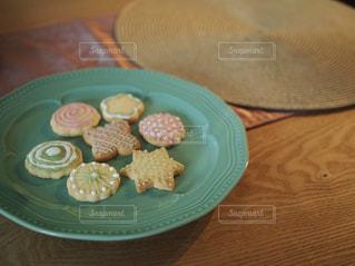 お菓子の写真・画像素材[838747]
