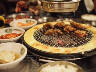 韓国,焼き肉,ホンデ,弘大,마포갈매기