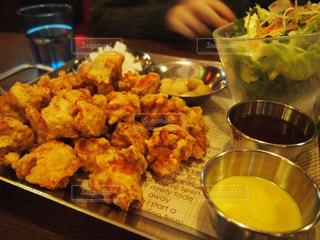 韓国,チキン,居酒屋,夜食,弘大