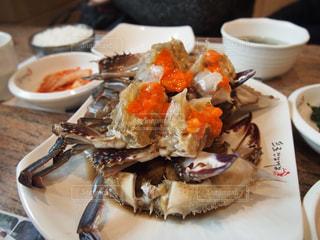 韓国,蟹,カンジャンケジャン,新沙,프로간장게장