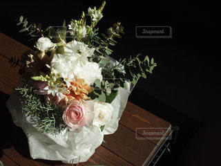 花,フラワーアレンジメント