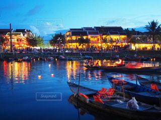 ベトナムランタン祭りの写真・画像素材[1816431]