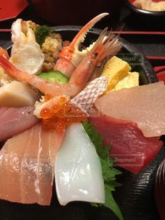 食事,ランチ,金沢,海鮮丼,井ノ弥
