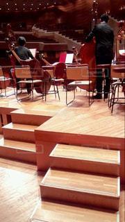 ダイニング ルームのテーブルの写真・画像素材[806233]
