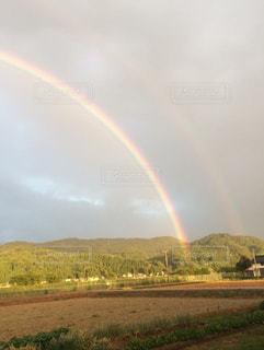 虹の写真・画像素材[1399712]