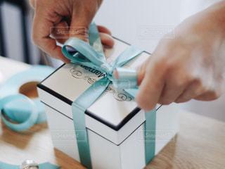 プレゼントの写真・画像素材[383794]