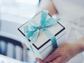 プレゼントの写真・画像素材[383799]