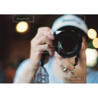男性の写真・画像素材[2477156]