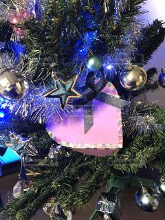 キラキラ,クリスマスツリー