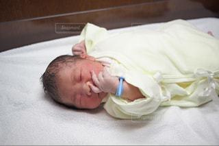 家族,新生児,男の子,産婦人科,生まれたて,出産,誕生,医療,新しい家族,OLYMPUS 一眼レフ