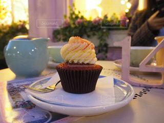 食べ物,スイーツ,カフェ,食事,ヨーロッパ,カップケーキ,イギリス,ロンドン
