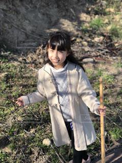 子ども,屋外,子供,女の子,笑顔,兵庫県