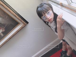 子供の写真・画像素材[1351448]